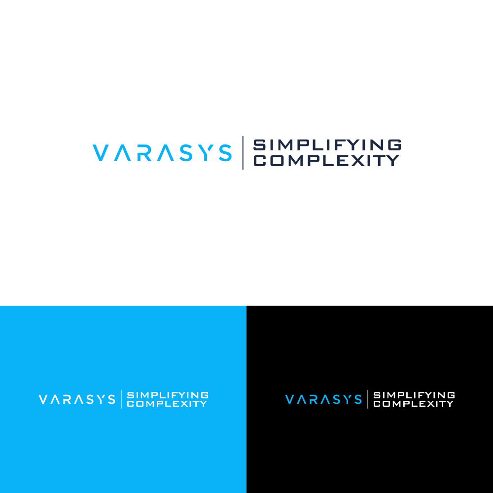 Logo Design by msg99 - Entry No. 38 in the Logo Design Contest Artistic Logo Design for VARASYS Limited.