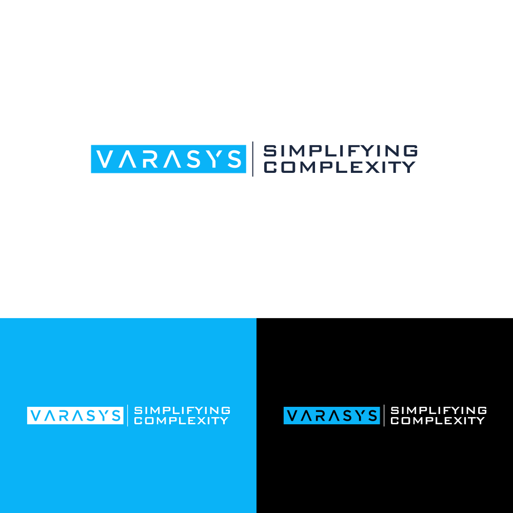 Logo Design by msg99 - Entry No. 39 in the Logo Design Contest Artistic Logo Design for VARASYS Limited.