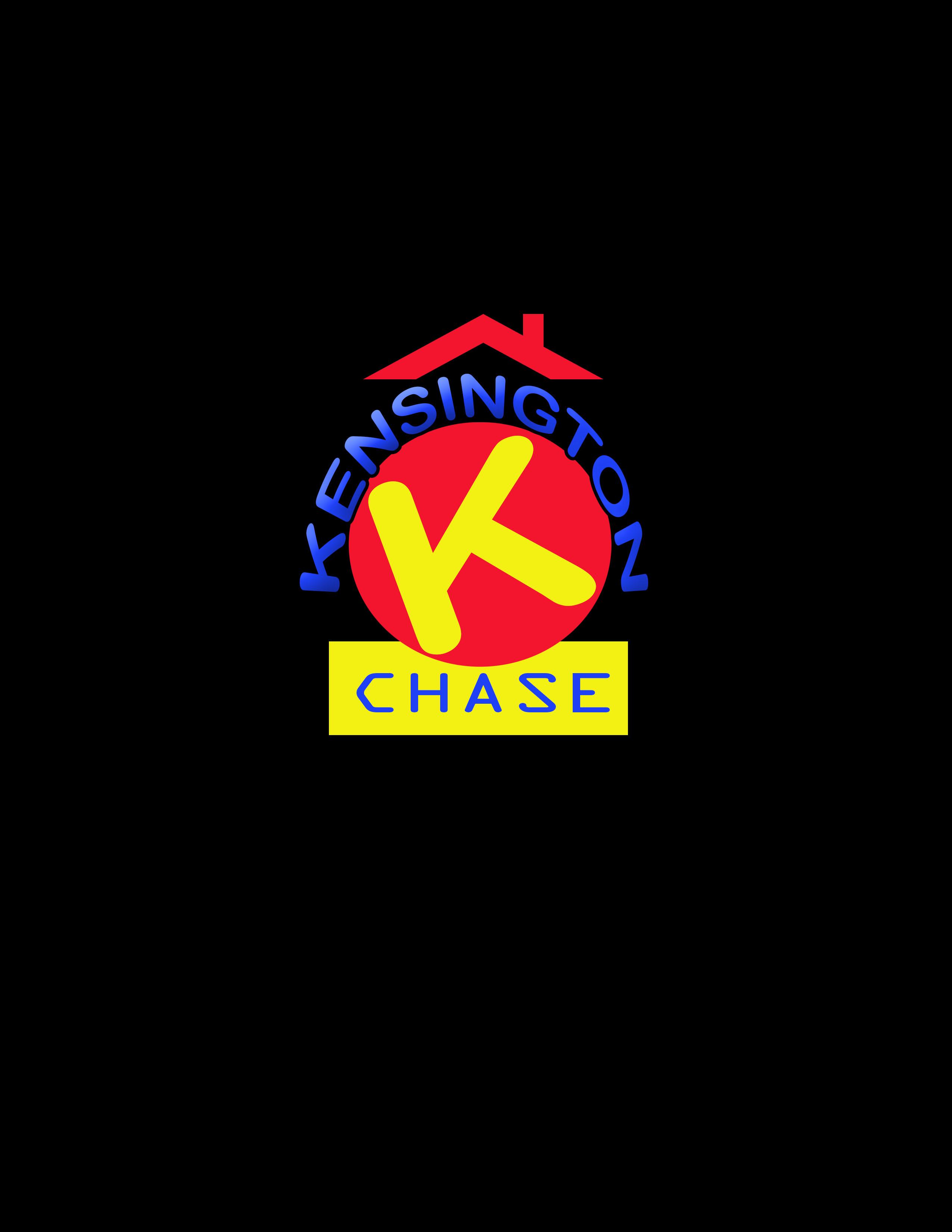 Logo Design by kjm22 - Entry No. 140 in the Logo Design Contest Kensington Chase  Logo Design.