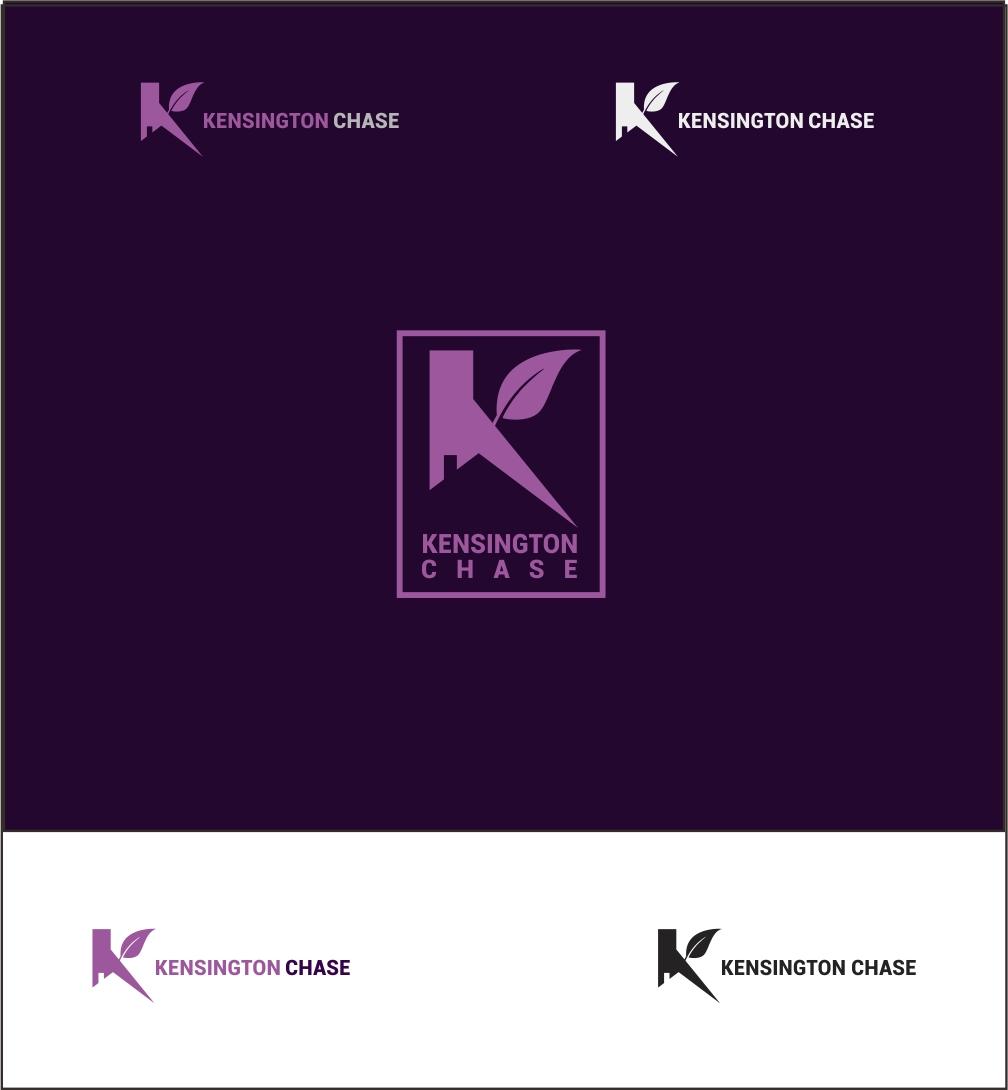 Logo Design by ian69 - Entry No. 141 in the Logo Design Contest Kensington Chase  Logo Design.