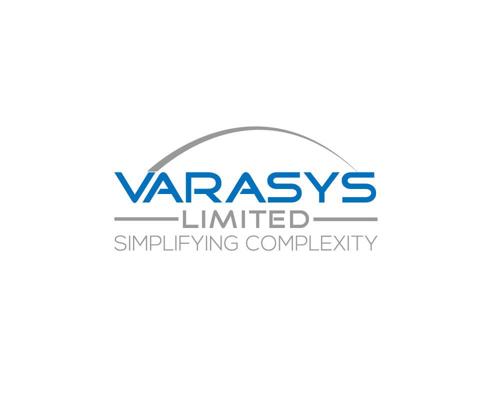 Logo Design by Mohammad azad Hossain - Entry No. 42 in the Logo Design Contest Artistic Logo Design for VARASYS Limited.