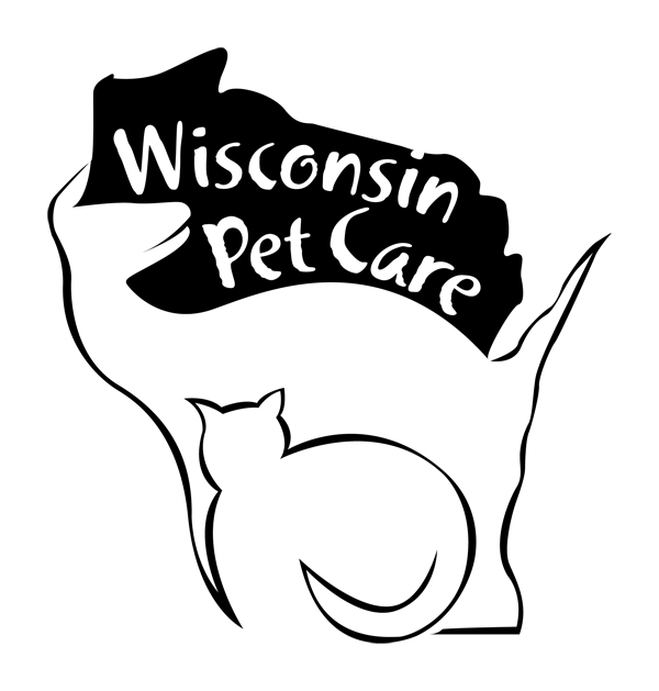 Logo Design by Skissors - Entry No. 104 in the Logo Design Contest Wisconsin Pet Care.