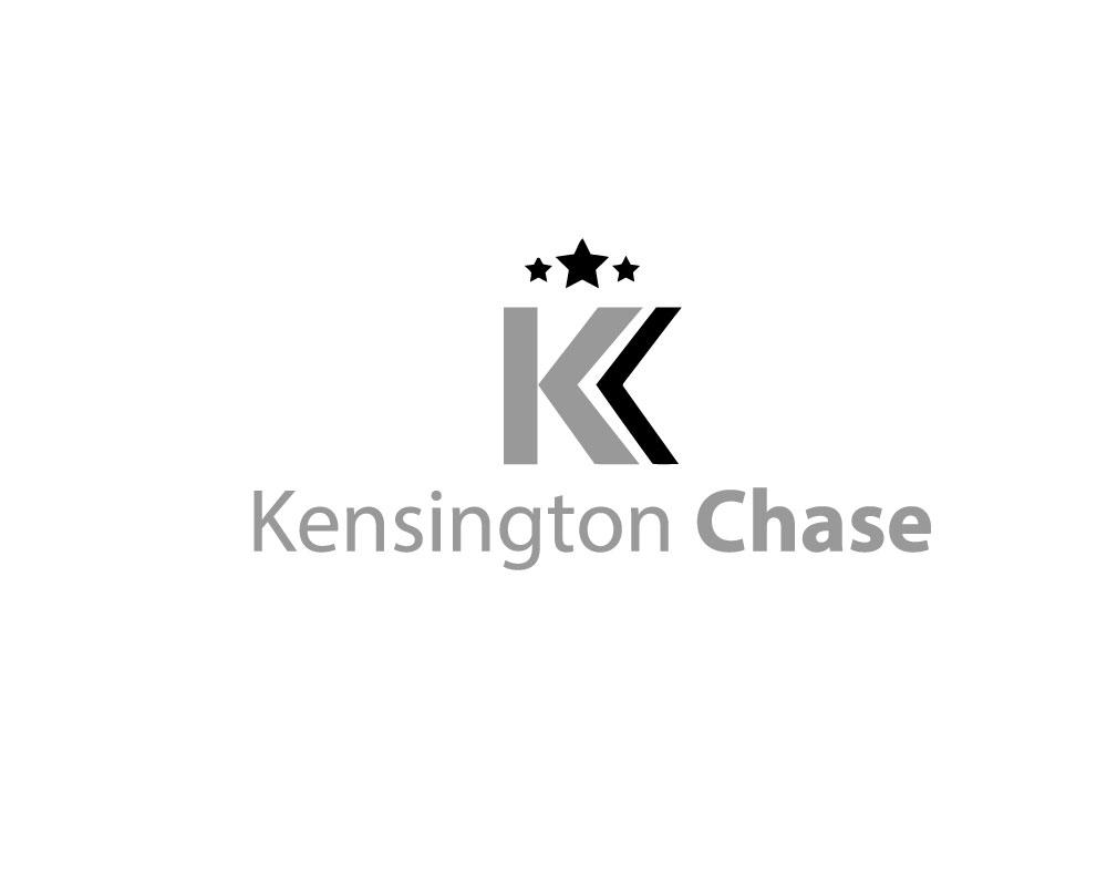 Logo Design by Mohammad azad Hossain - Entry No. 144 in the Logo Design Contest Kensington Chase  Logo Design.