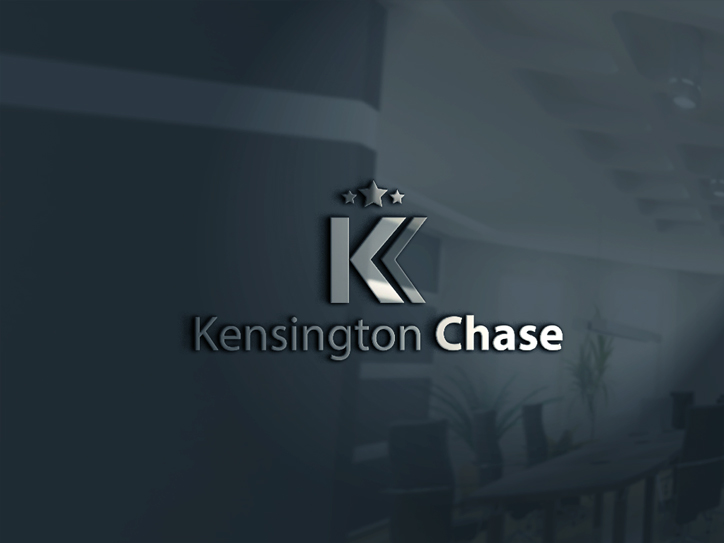 Logo Design by Mohammad azad Hossain - Entry No. 146 in the Logo Design Contest Kensington Chase  Logo Design.