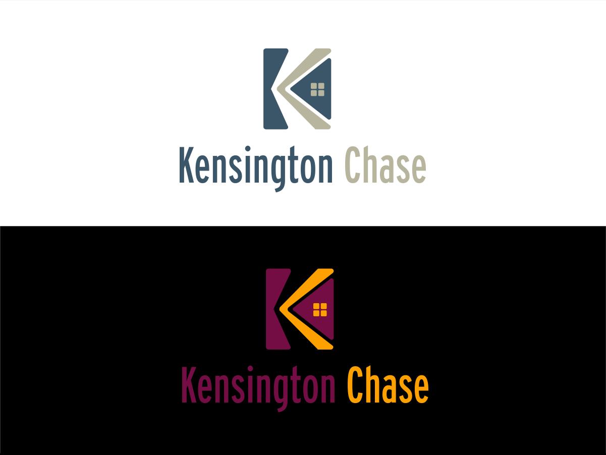 Logo Design by Private User - Entry No. 153 in the Logo Design Contest Kensington Chase  Logo Design.