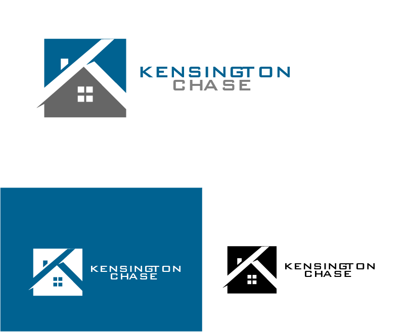 Logo Design by Private User - Entry No. 156 in the Logo Design Contest Kensington Chase  Logo Design.