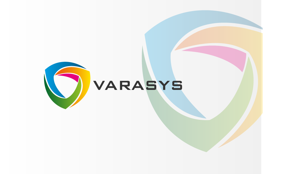 Logo Design by Private User - Entry No. 53 in the Logo Design Contest Artistic Logo Design for VARASYS Limited.