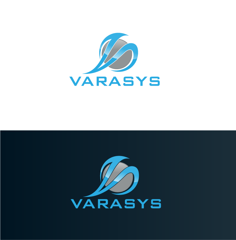 Logo Design by Private User - Entry No. 54 in the Logo Design Contest Artistic Logo Design for VARASYS Limited.
