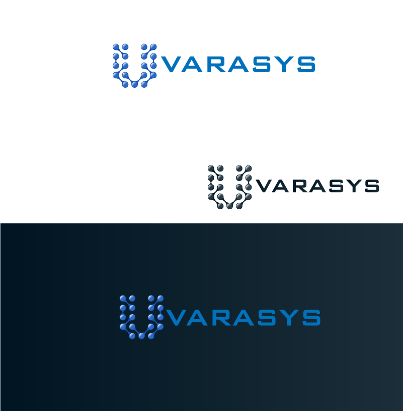 Logo Design by Private User - Entry No. 55 in the Logo Design Contest Artistic Logo Design for VARASYS Limited.