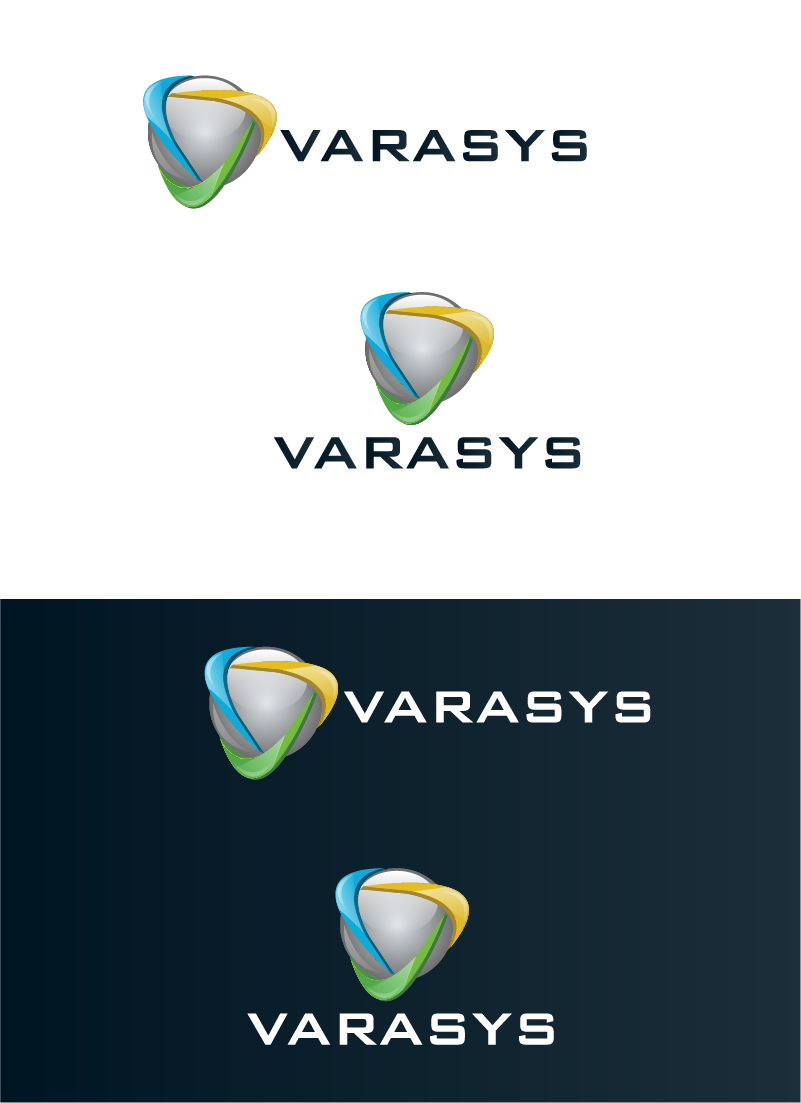 Logo Design by Private User - Entry No. 56 in the Logo Design Contest Artistic Logo Design for VARASYS Limited.