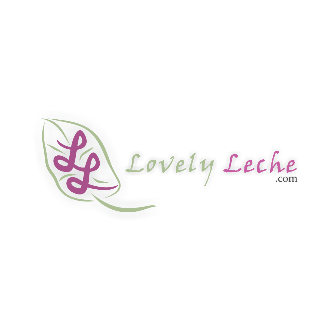 Logo Design by robbiemack - Entry No. 31 in the Logo Design Contest Lovely Leche.com.