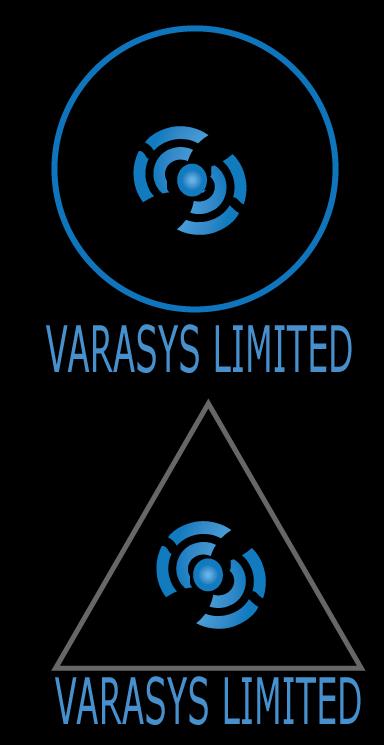 Logo Design by fari - Entry No. 58 in the Logo Design Contest Artistic Logo Design for VARASYS Limited.