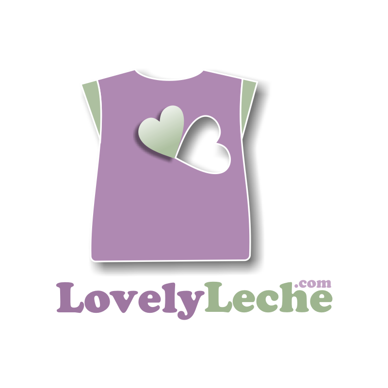 Logo Design by Rudy - Entry No. 32 in the Logo Design Contest Lovely Leche.com.