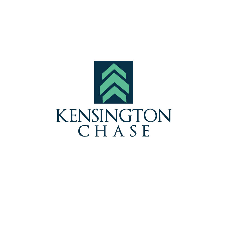 Logo Design by Ajaz ahmed Sohail - Entry No. 160 in the Logo Design Contest Kensington Chase  Logo Design.
