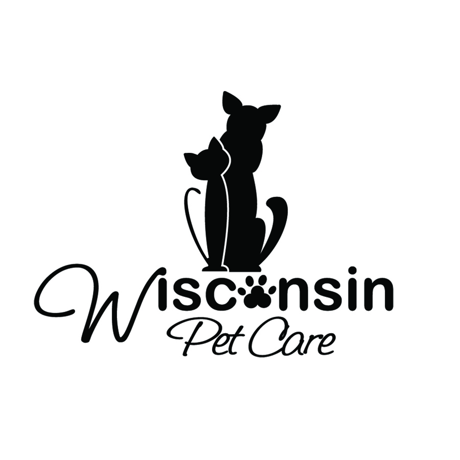 Logo Design by np - Entry No. 105 in the Logo Design Contest Wisconsin Pet Care.