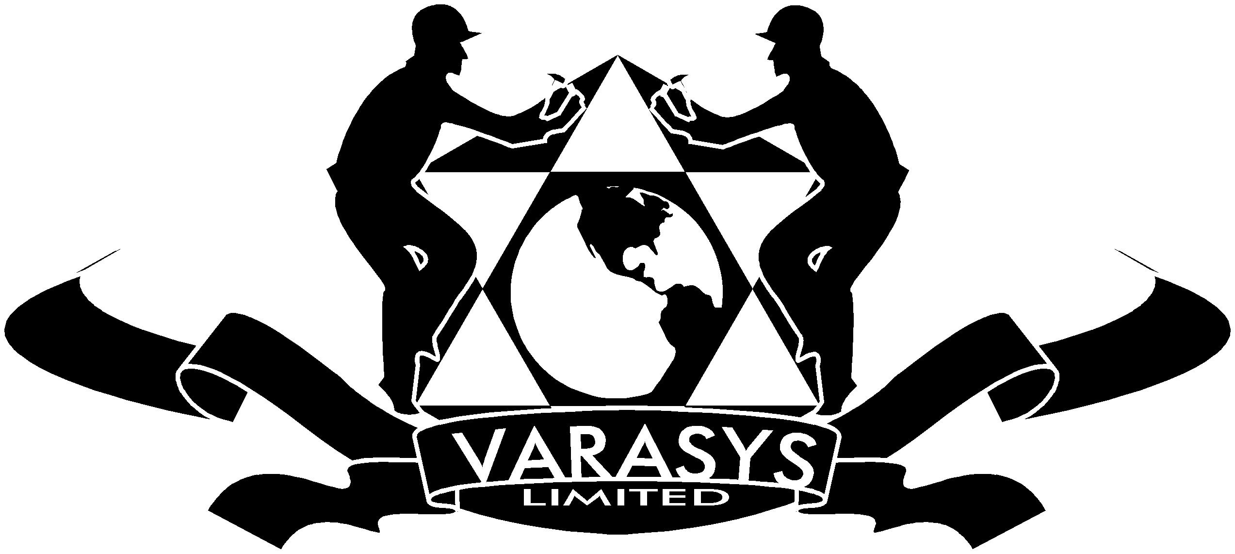 Logo Design by Mr Yudi - Entry No. 64 in the Logo Design Contest Artistic Logo Design for VARASYS Limited.