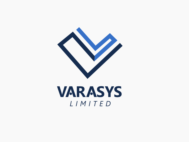 Logo Design by igepe - Entry No. 65 in the Logo Design Contest Artistic Logo Design for VARASYS Limited.