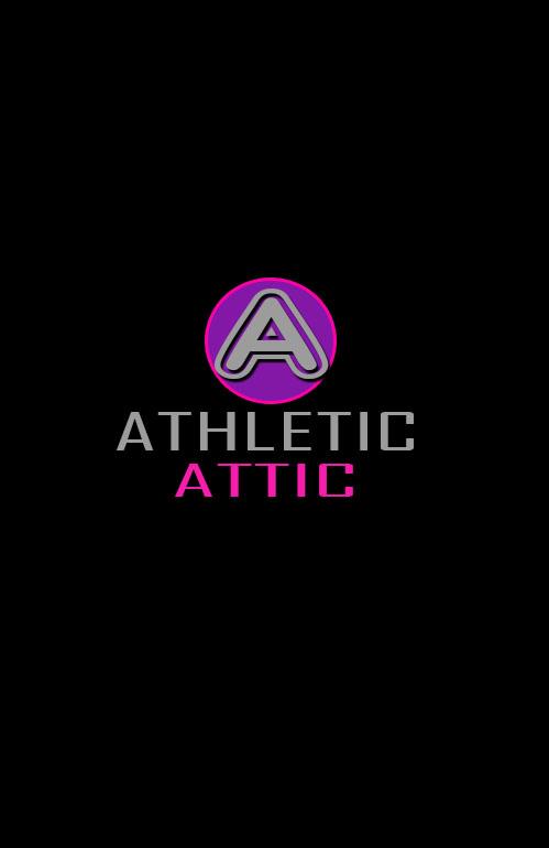Logo Design by kjm22 - Entry No. 144 in the Logo Design Contest Fun Logo Design for Athletic Attic.