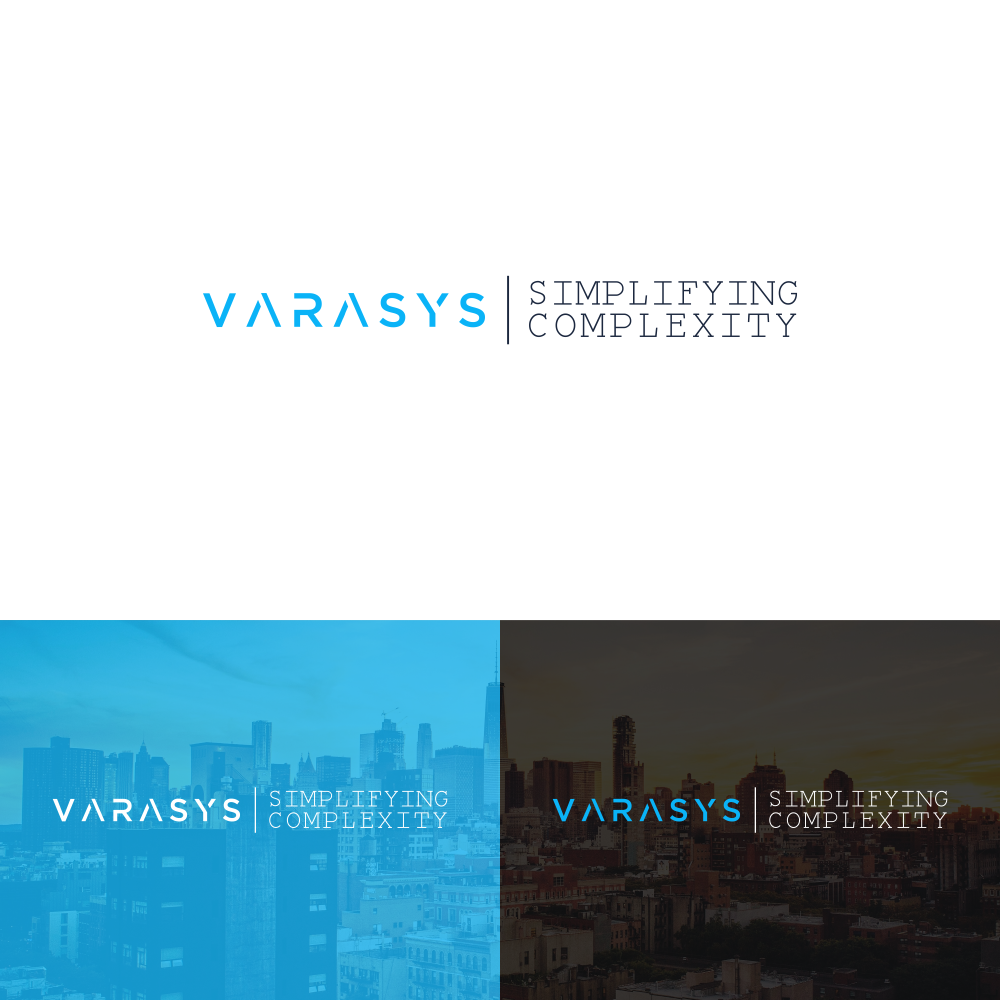 Logo Design by msg99 - Entry No. 66 in the Logo Design Contest Artistic Logo Design for VARASYS Limited.
