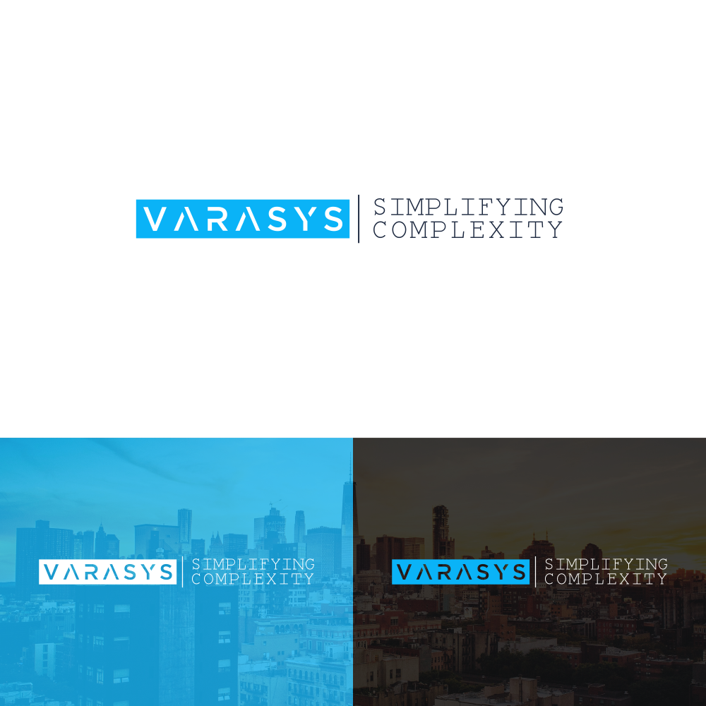 Logo Design by msg99 - Entry No. 67 in the Logo Design Contest Artistic Logo Design for VARASYS Limited.