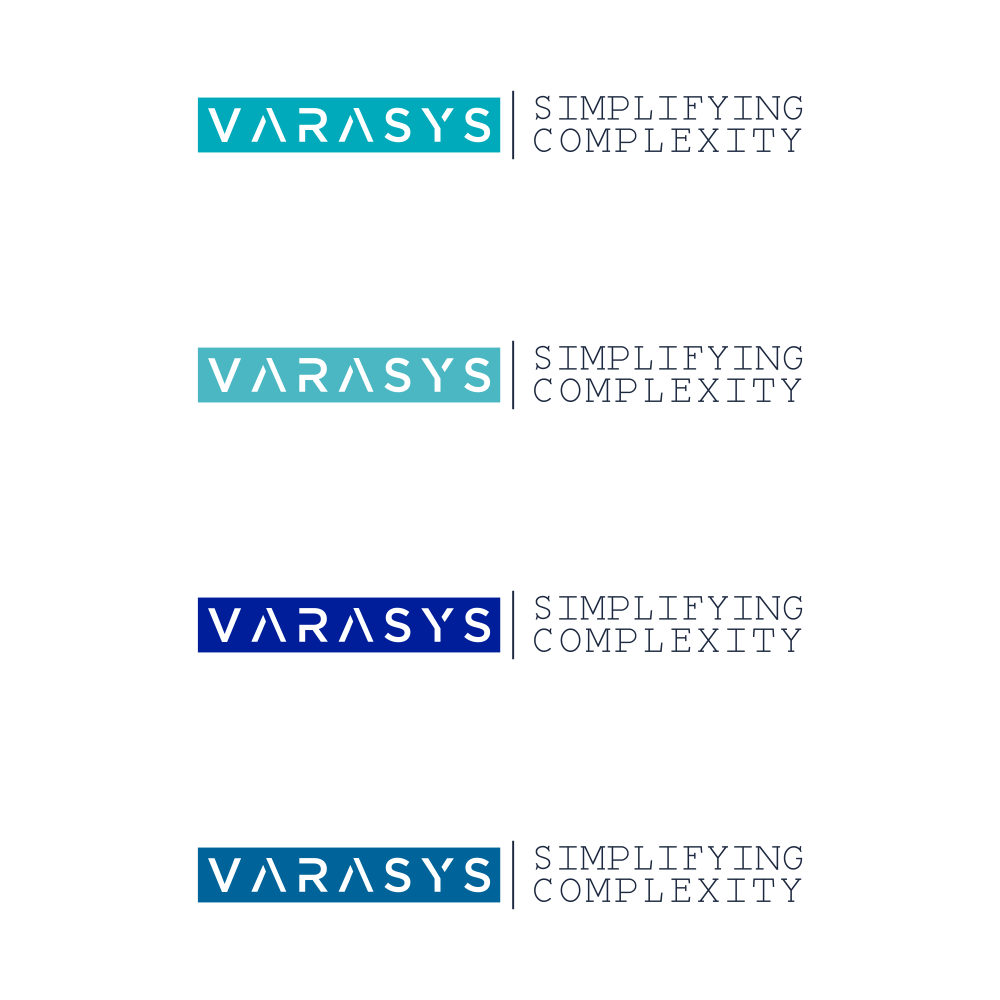 Logo Design by msg99 - Entry No. 68 in the Logo Design Contest Artistic Logo Design for VARASYS Limited.