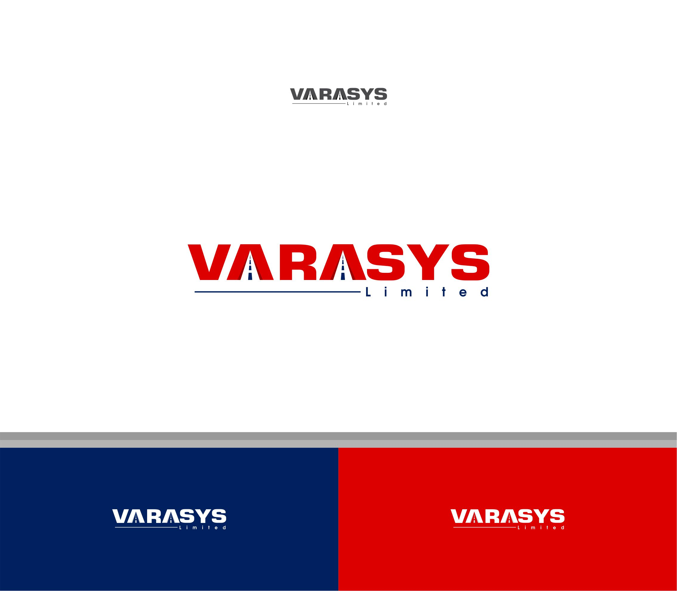 Logo Design by Raymond Garcia - Entry No. 70 in the Logo Design Contest Artistic Logo Design for VARASYS Limited.