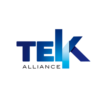 Logo Design by DINOO45 - Entry No. 21 in the Logo Design Contest TEK Alliance.