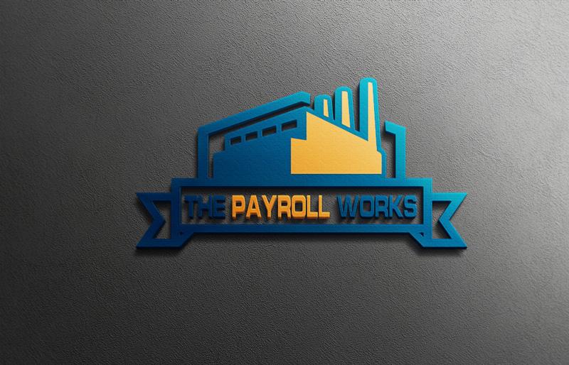 Logo Design by Md Harun Or Rashid - Entry No. 8 in the Logo Design Contest Captivating Logo Design for The Payroll Works.