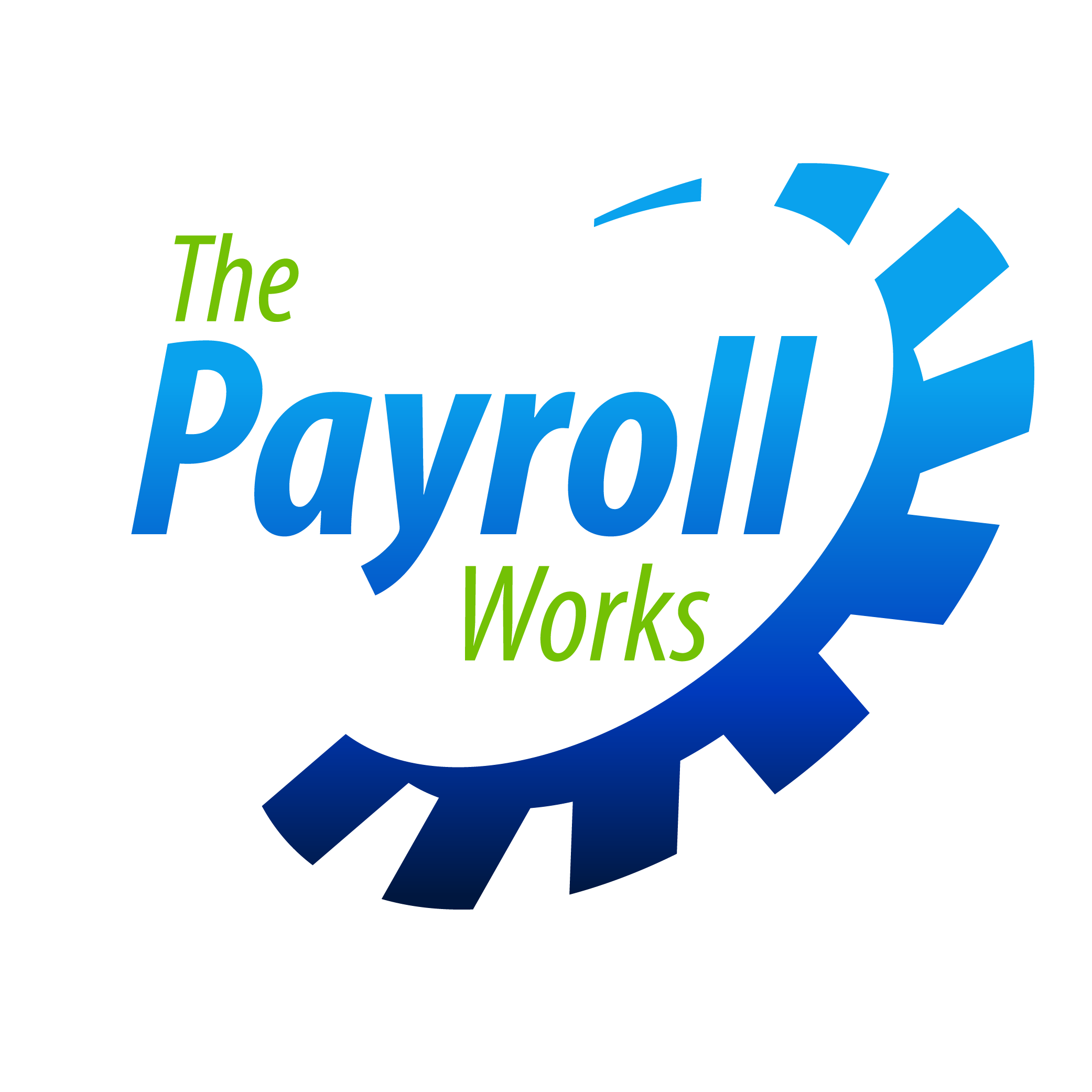 Logo Design by Private User - Entry No. 13 in the Logo Design Contest Captivating Logo Design for The Payroll Works.
