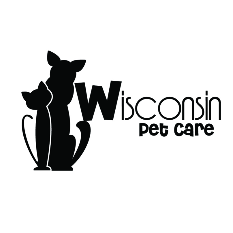 Logo Design by np - Entry No. 106 in the Logo Design Contest Wisconsin Pet Care.