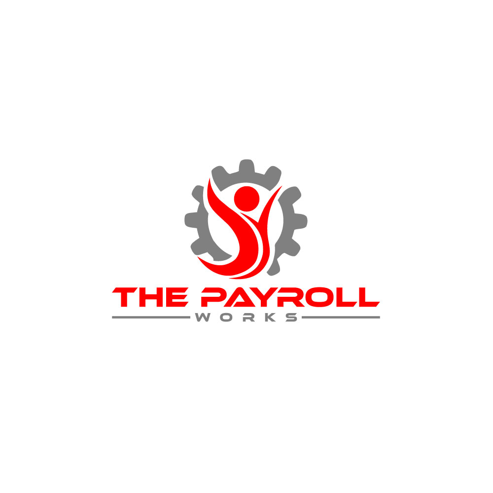 Logo Design by Private User - Entry No. 19 in the Logo Design Contest Captivating Logo Design for The Payroll Works.