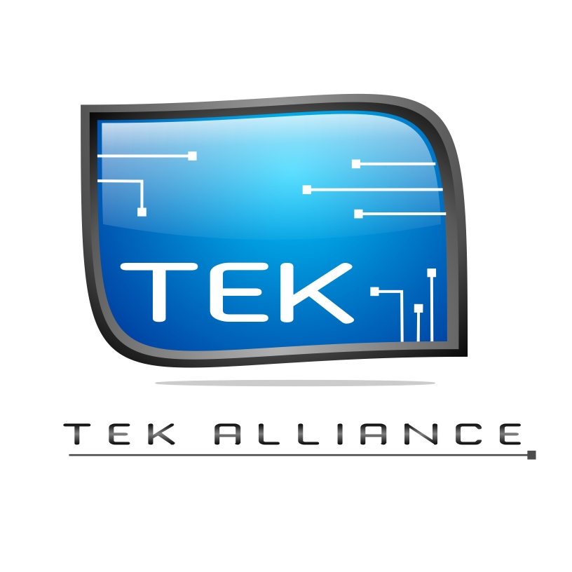 Logo Design by denwy8 - Entry No. 24 in the Logo Design Contest TEK Alliance.