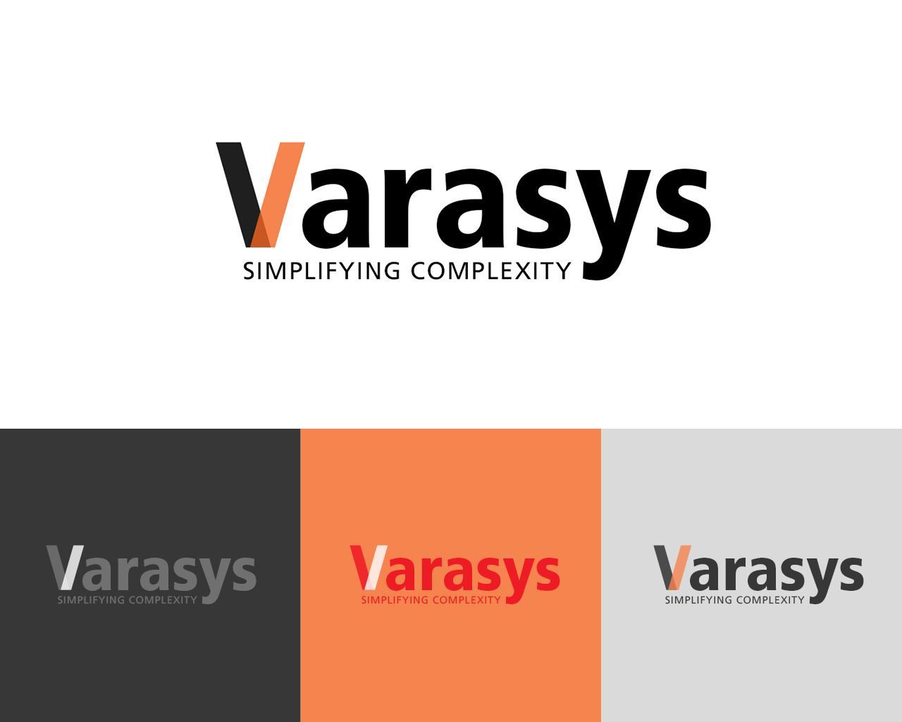 Logo Design by thebranddesigner - Entry No. 77 in the Logo Design Contest Artistic Logo Design for VARASYS Limited.