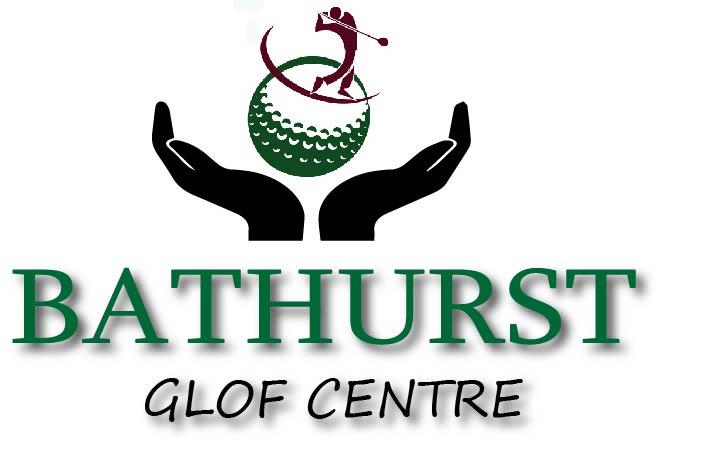 Logo Design by Business Ideas - Entry No. 14 in the Logo Design Contest Inspiring Logo Design for Bathurst Golf Centre.