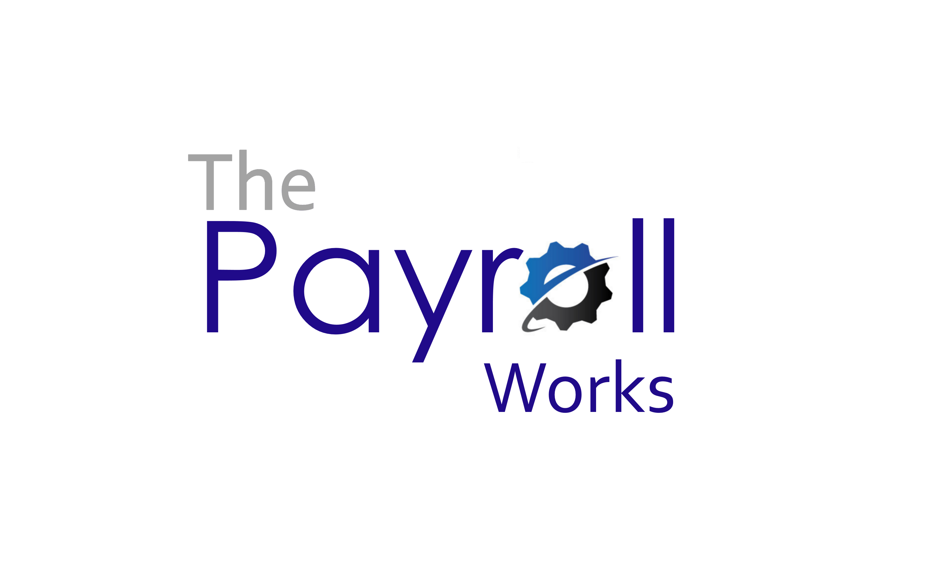 Logo Design by Roberto Bassi - Entry No. 29 in the Logo Design Contest Captivating Logo Design for The Payroll Works.