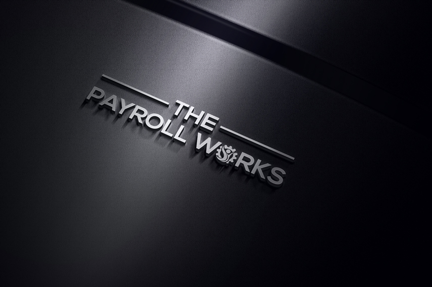 Logo Design by Private User - Entry No. 33 in the Logo Design Contest Captivating Logo Design for The Payroll Works.