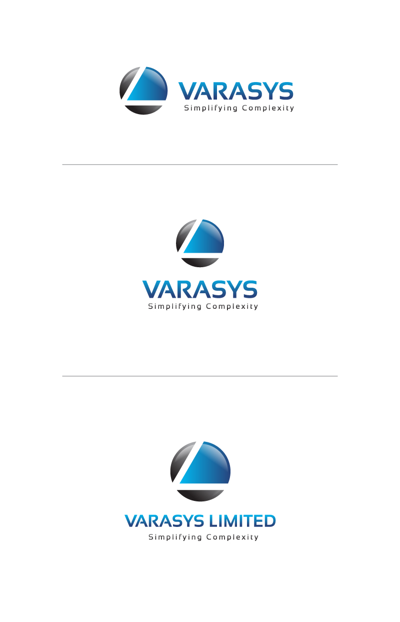 Logo Design by Tauhid Shaikh - Entry No. 80 in the Logo Design Contest Artistic Logo Design for VARASYS Limited.