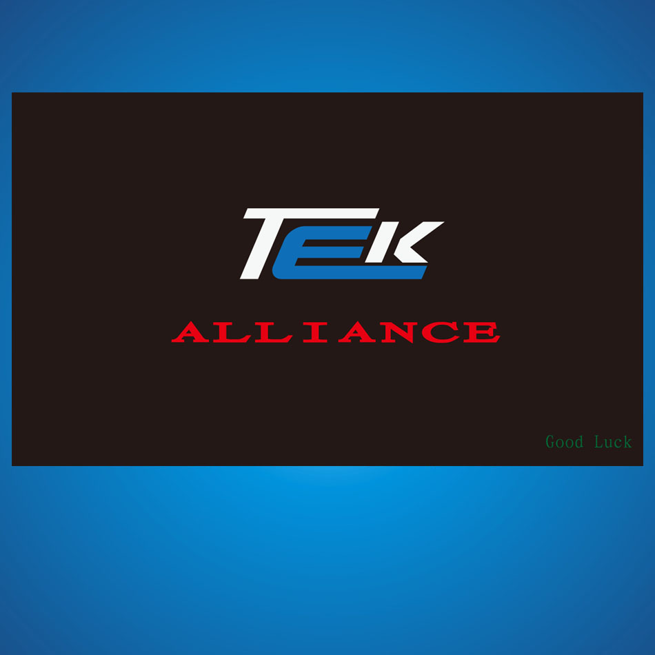 Logo Design by ban - Entry No. 28 in the Logo Design Contest TEK Alliance.