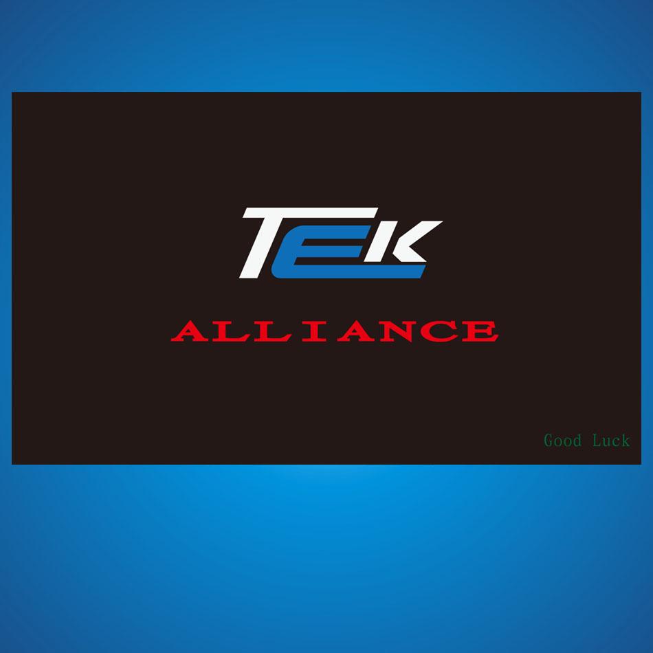 Logo Design by ban - Entry No. 28 in the Logo Design Contest TEK Alliance.