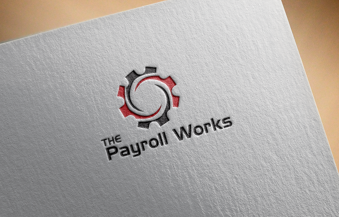 Logo Design by roc - Entry No. 41 in the Logo Design Contest Captivating Logo Design for The Payroll Works.