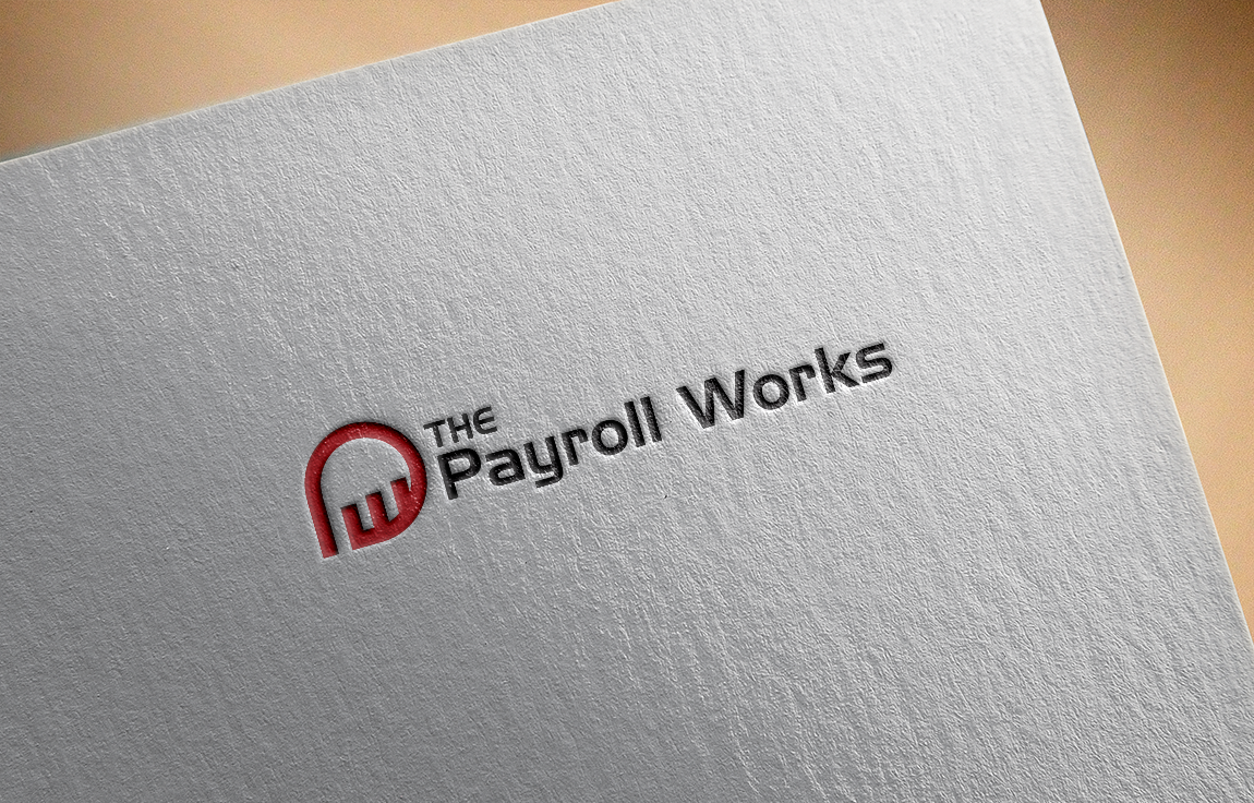 Logo Design by roc - Entry No. 43 in the Logo Design Contest Captivating Logo Design for The Payroll Works.
