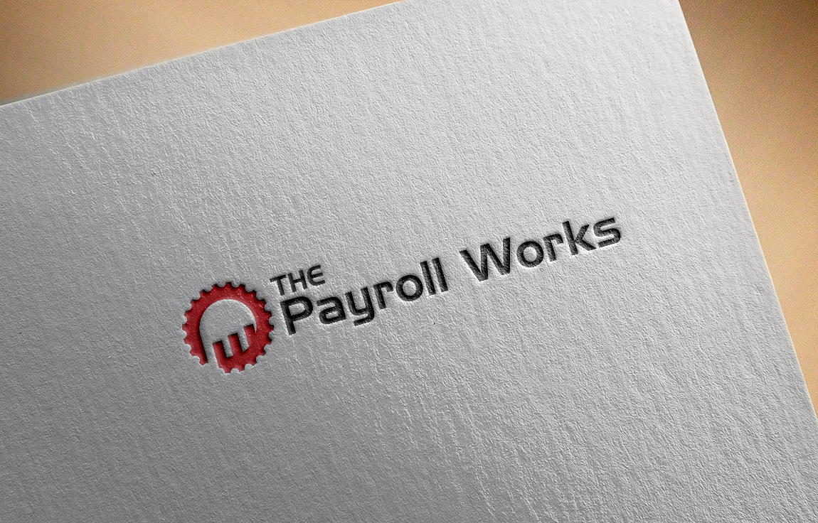 Logo Design by roc - Entry No. 44 in the Logo Design Contest Captivating Logo Design for The Payroll Works.