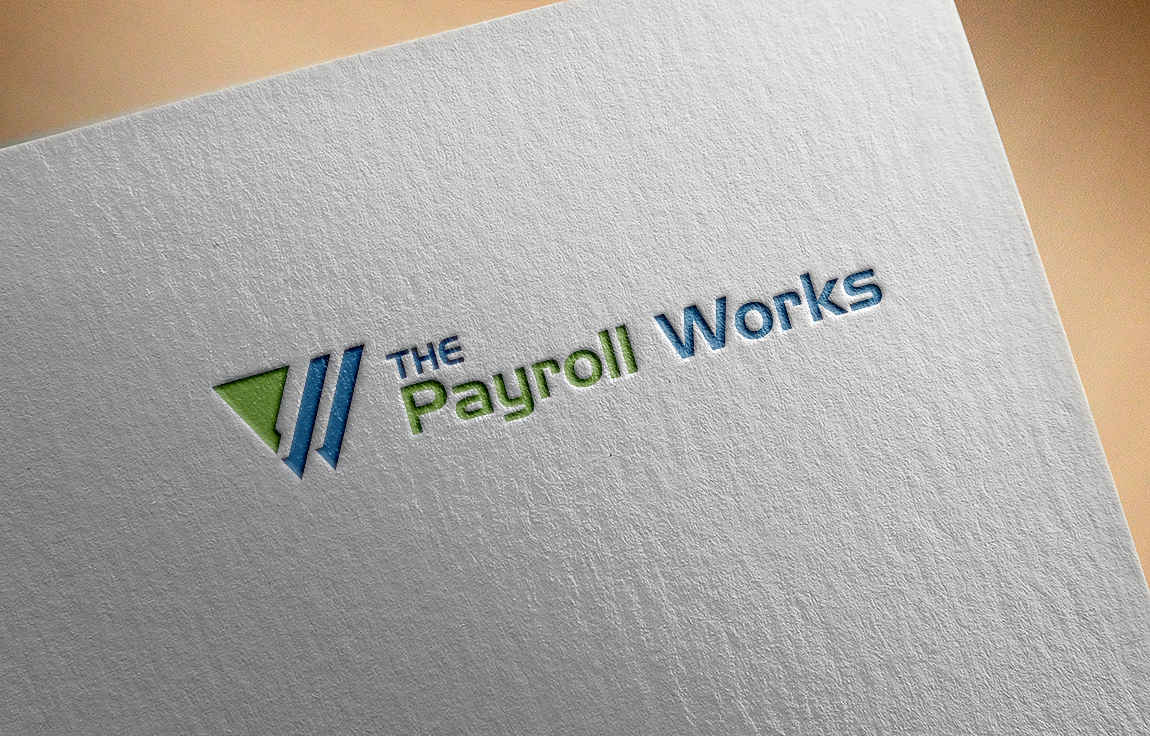 Logo Design by roc - Entry No. 45 in the Logo Design Contest Captivating Logo Design for The Payroll Works.