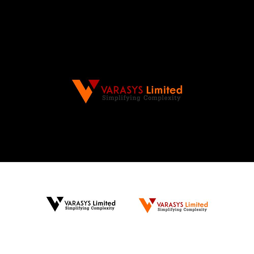 Logo Design by dede - Entry No. 95 in the Logo Design Contest Artistic Logo Design for VARASYS Limited.