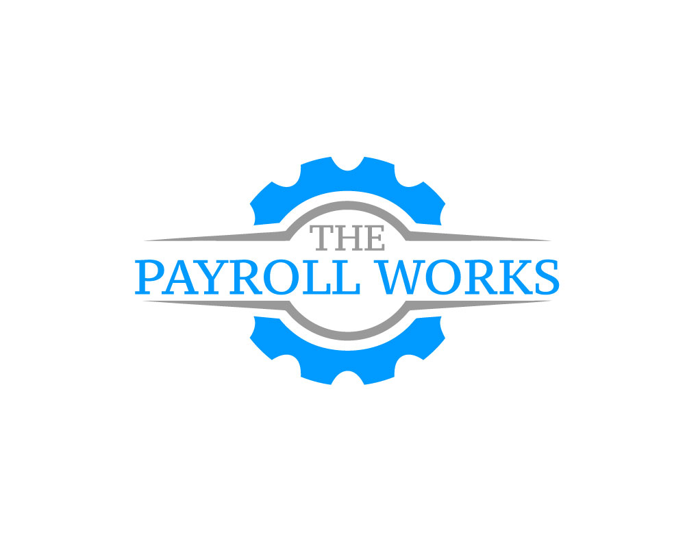 Logo Design by Mohammad azad Hossain - Entry No. 46 in the Logo Design Contest Captivating Logo Design for The Payroll Works.