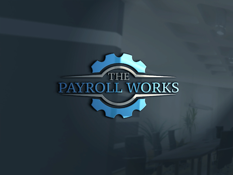 Logo Design by Mohammad azad Hossain - Entry No. 47 in the Logo Design Contest Captivating Logo Design for The Payroll Works.