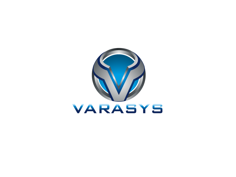 Logo Design by Private User - Entry No. 100 in the Logo Design Contest Artistic Logo Design for VARASYS Limited.