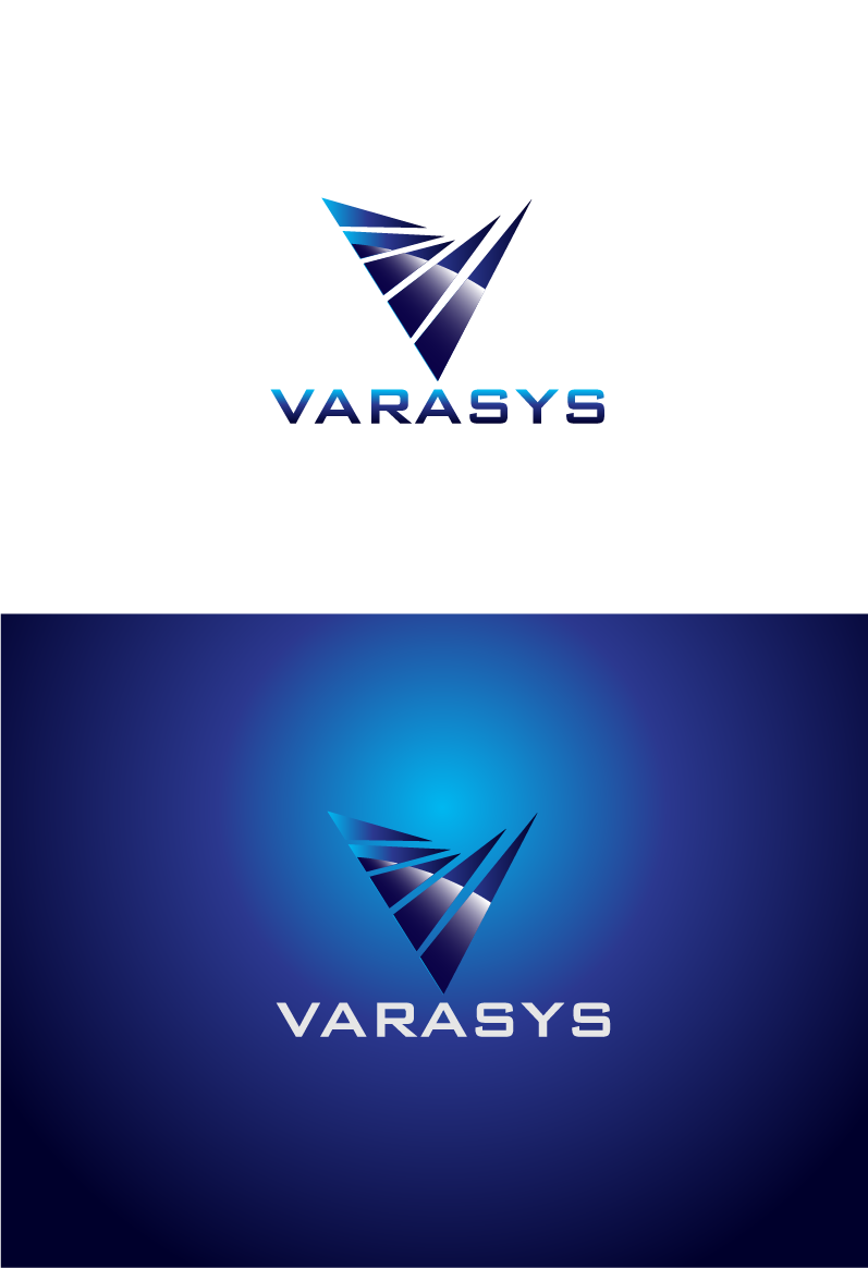 Logo Design by Private User - Entry No. 102 in the Logo Design Contest Artistic Logo Design for VARASYS Limited.