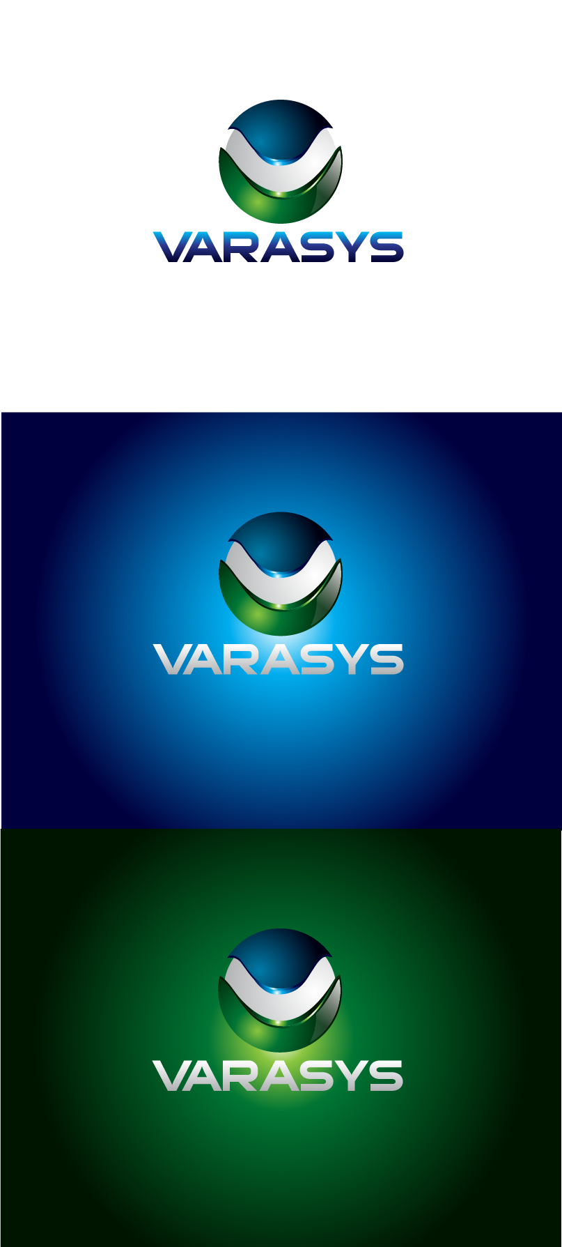 Logo Design by Private User - Entry No. 103 in the Logo Design Contest Artistic Logo Design for VARASYS Limited.