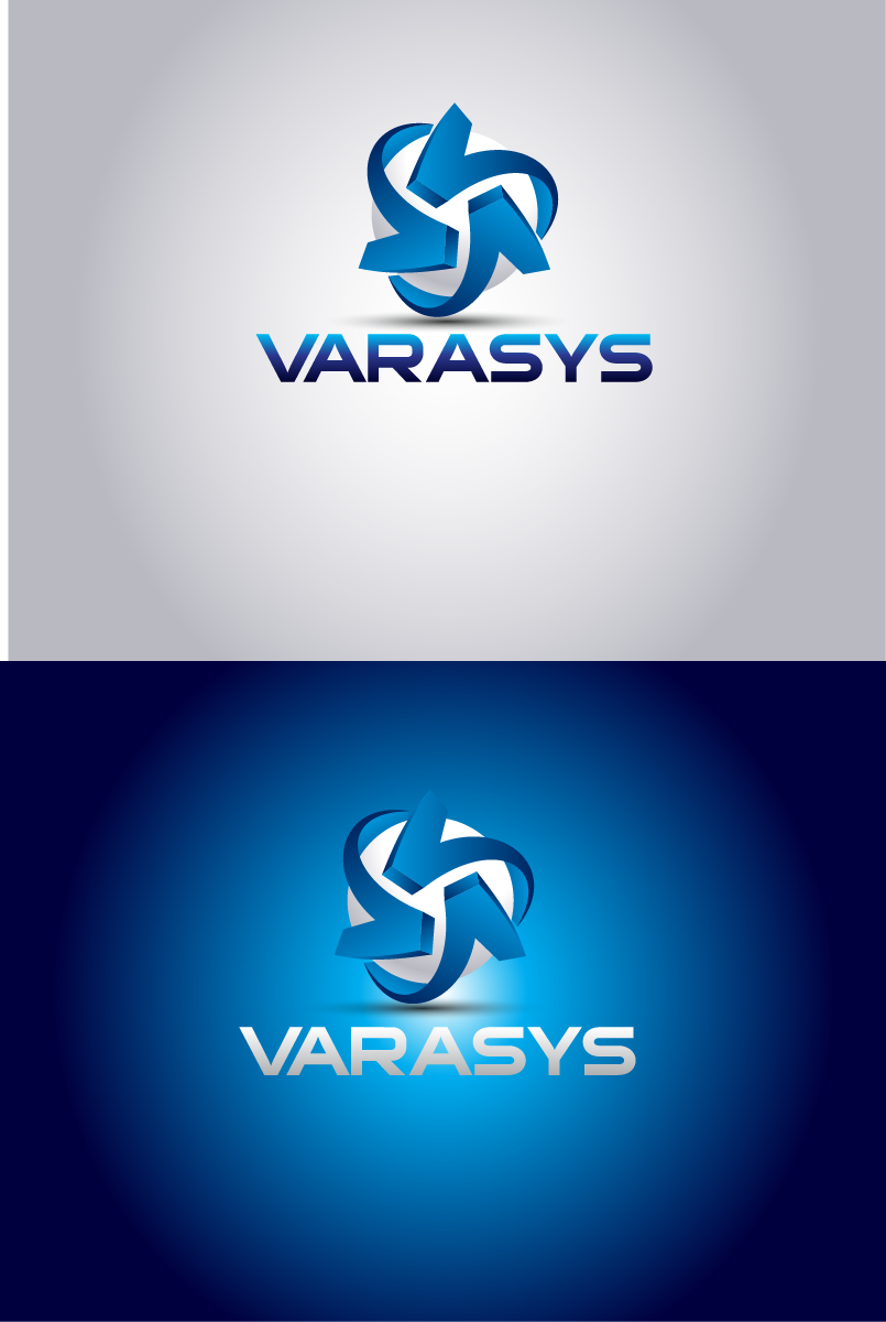 Logo Design by Private User - Entry No. 104 in the Logo Design Contest Artistic Logo Design for VARASYS Limited.